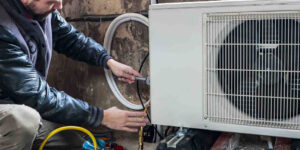 Quel entretien sur une pompe à chaleur ?