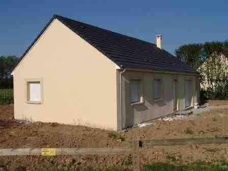 Quel est le budget pour construire une maison de 100 m²?