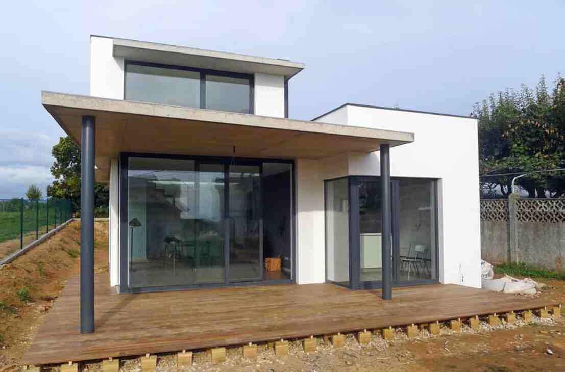 Quel est le budget pour construire une maison de 140 m2?