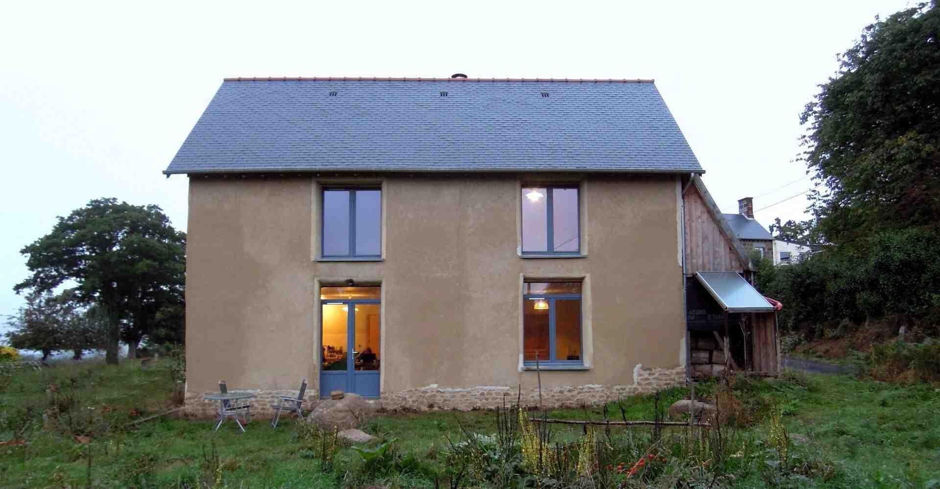 Quel est le budget pour construire une maison?