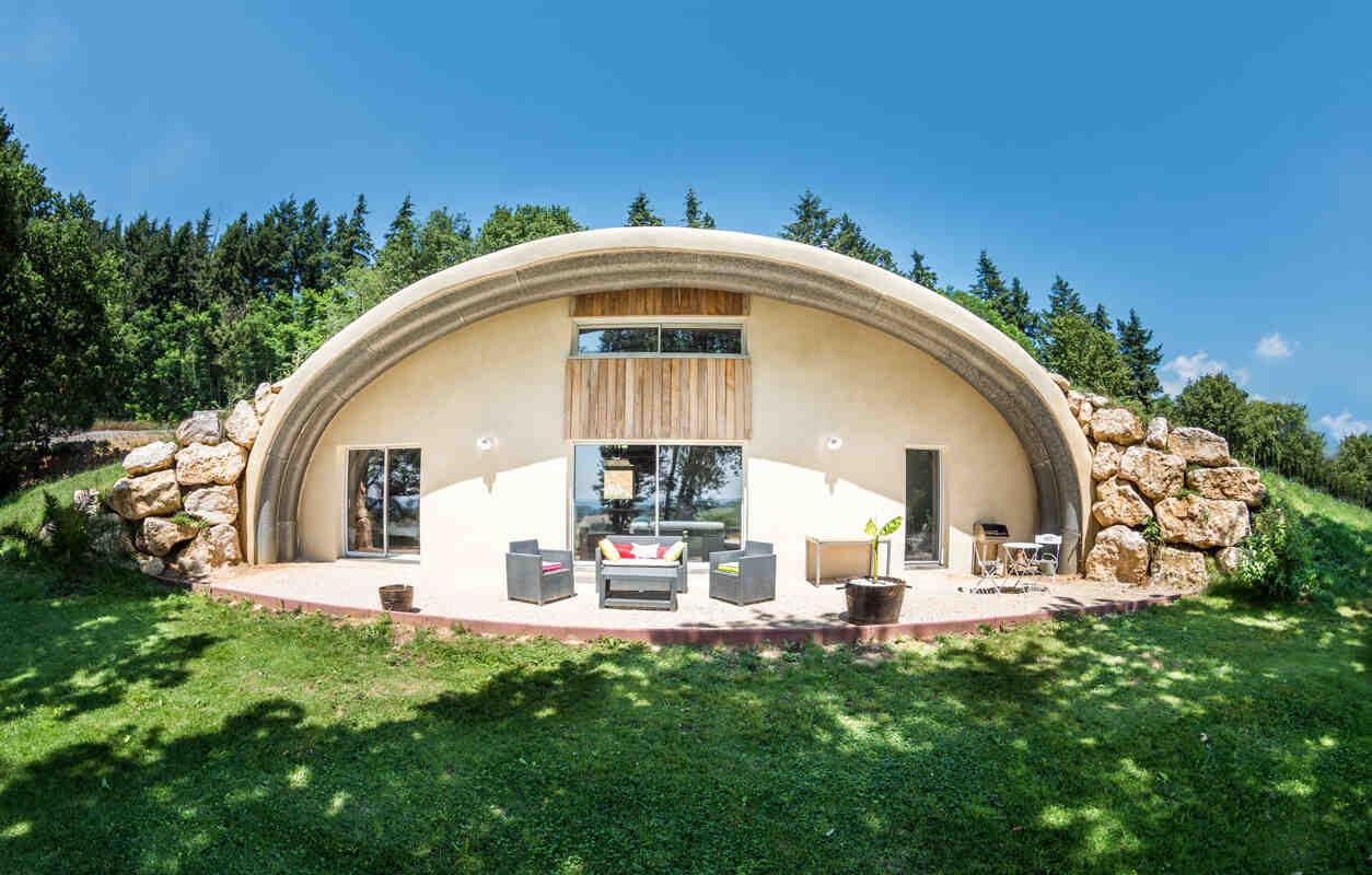 Quel est le budget pour une maison de 150 m2?