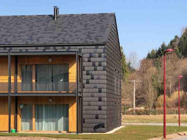 Quel est l'entretien d'une maison en bois?