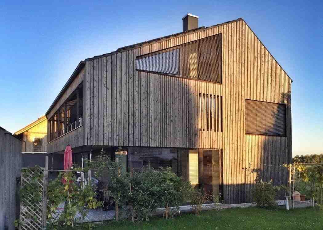Quel prix pour une maison de 100m2?
