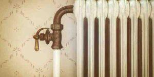 Quel radiateur pour chauffage central gaz ?