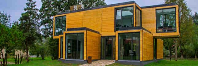 Quel type de chauffage pour une maison à ossature bois?