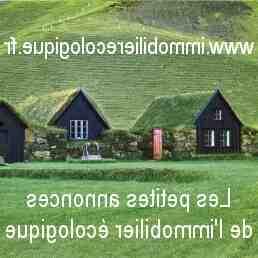 Quel type de maison est le moins cher?