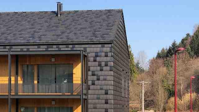 Quelle est la définition d'une maison écologique?