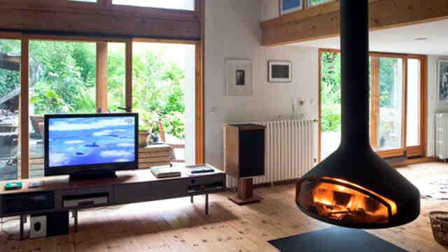 Quelle est le meilleur type de chauffage pour une maison neuve ?