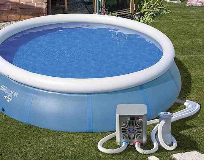 Quelle pompe à chaleur pour piscine 40 m3 ?