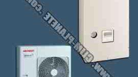 Quelle puissance de pompe à chaleur air eau pour 100m2 ?