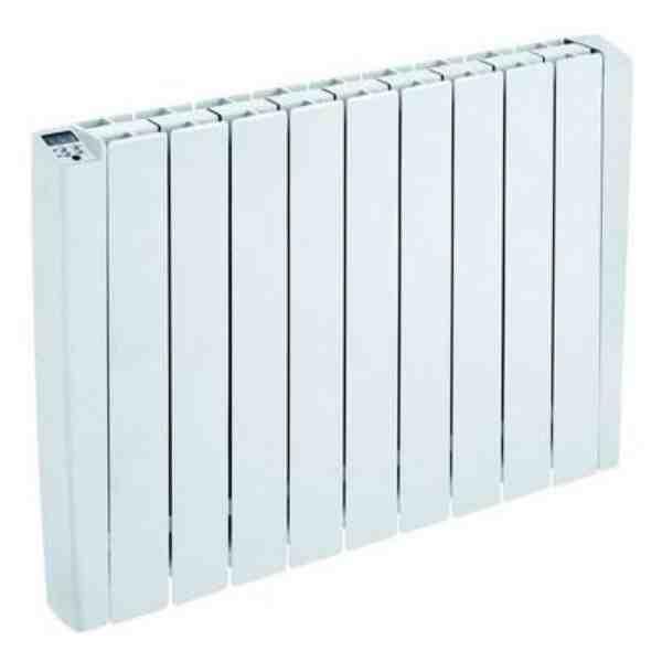 Quelle puissance radiateur eau chaude par m2 ?