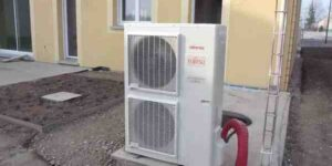 Quelles aides pour installation pompe à chaleur ?