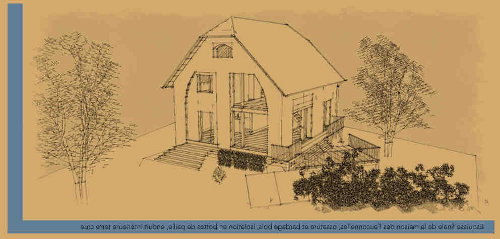 Quels matériaux pour une maison bioclimatique?