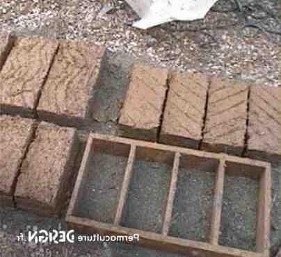 Quels sont les matériaux pour construire une maison RT 2012?
