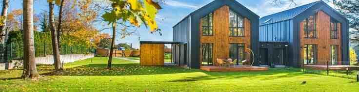 Qu'est-ce qui est inclus dans le prix lors de la construction d'une maison?