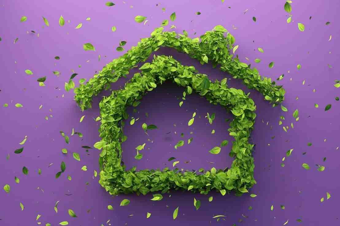 Qu'est-ce qu'un matériau écologique?