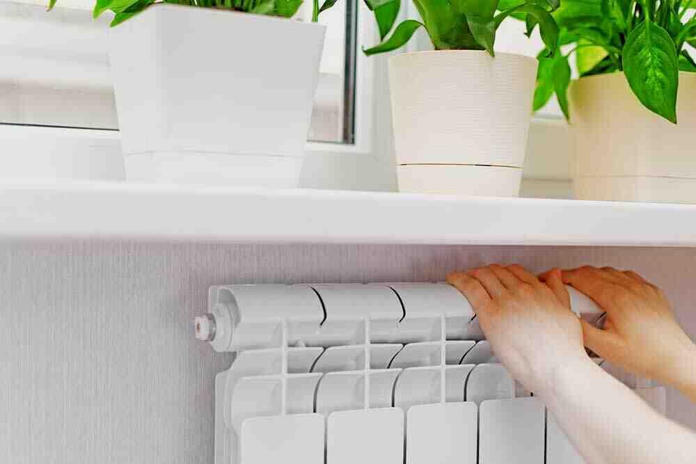 Qu'est-ce qu'un radiateur à panneau rayonnant ?