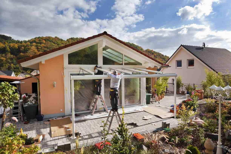 Qu'est-ce qu'une maison écologique?