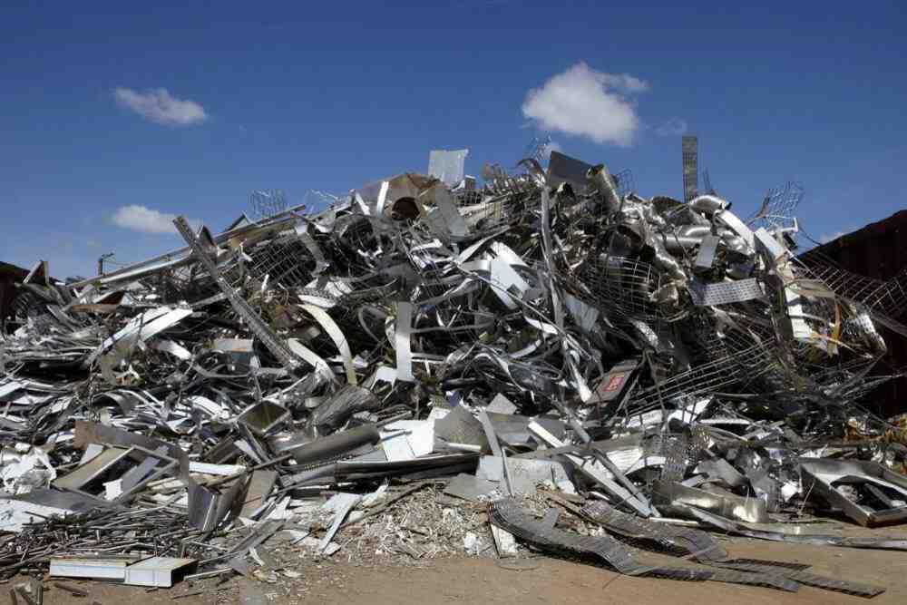 Tous les déchets sont-ils recyclables?